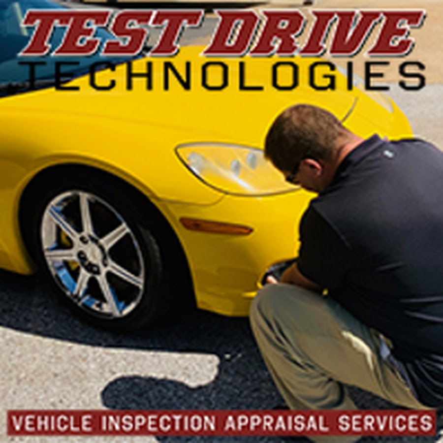 Test Drive Technologies: RV, Truck, Classic Car & Used Car