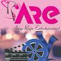 Anup Raja Entertainment