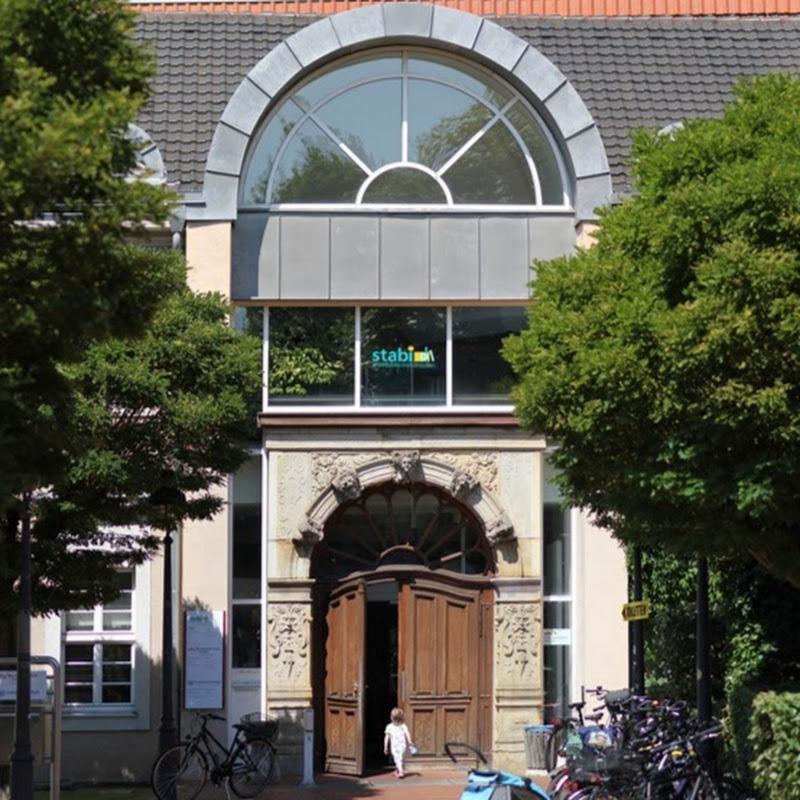 Stadtbibliothek Minden