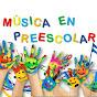 Música en preescolar