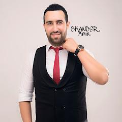 Skander Amir