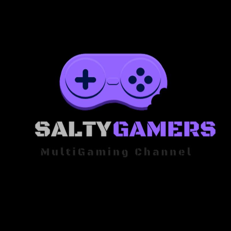 Salty Gamers