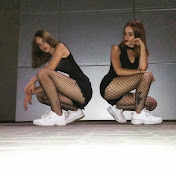 Christina and Vika