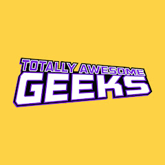 Totally Awesome Geeks