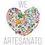 We Love Artesanato