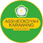 Asshiddiqiyah Karawang