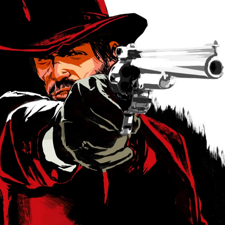 Red Dead Redemption Wallpaper Hd: YouTube