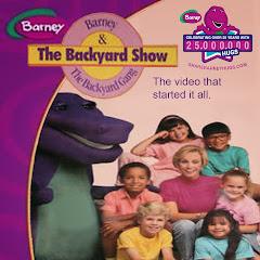 Bvids94's Barney & Friends: Tree-Mendous Trees (Season 4