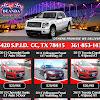 Deanda Motor Sales