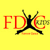 FOREVER DANCE CREW FDC KIDS DANCE ANAK INDONESIA