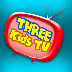 Three Kids TV