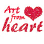 Art from Heart