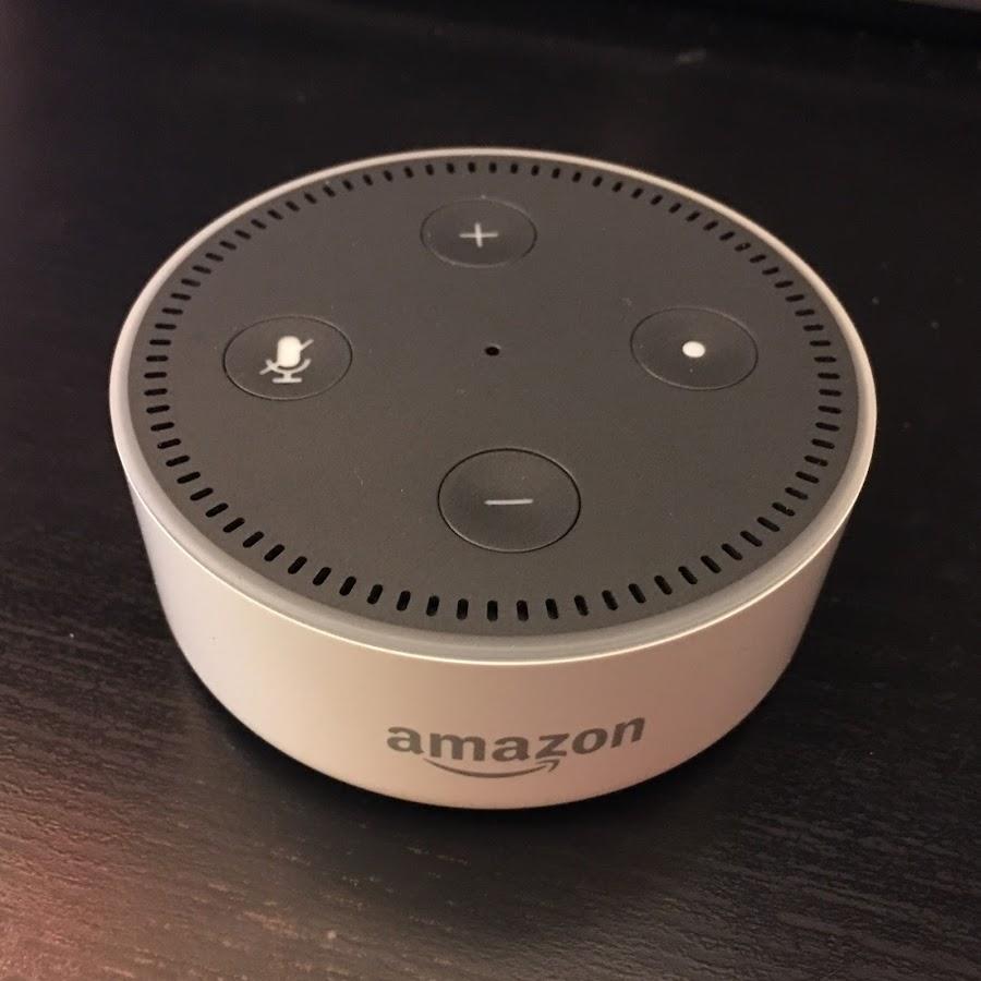 Alexa Tricks