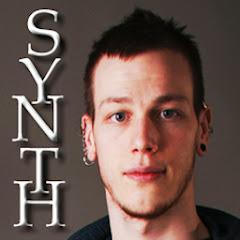 synth000 ~ Dan-Elias Brevig
