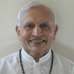 Yogi Shanti Desai
