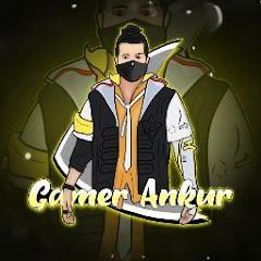 GAMER ANKUR