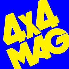 4x4MAGAZINE