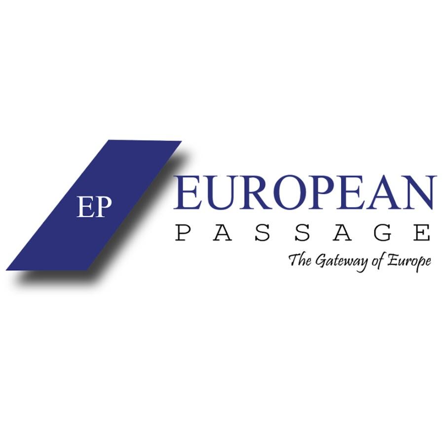 European Passage Ltd - YouTube