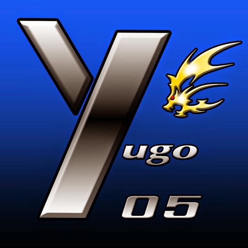youtubeur Yugo05