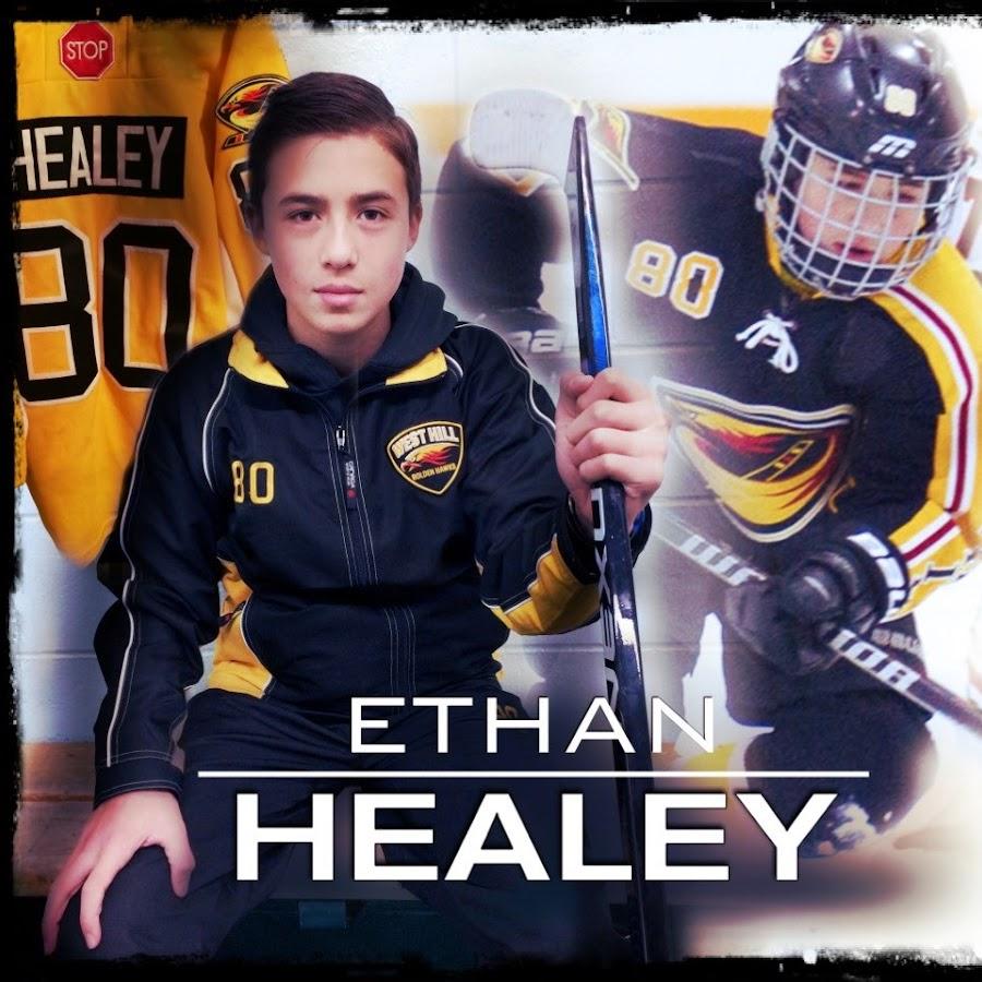 Ethan Healey