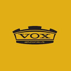 VOX amps USA