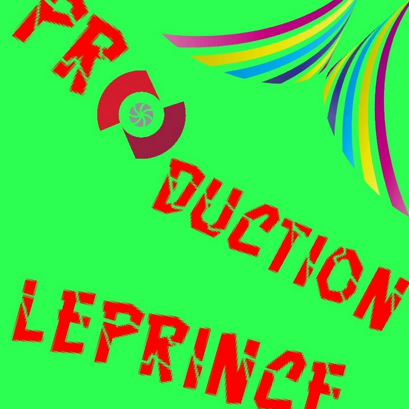 youtubeur production leprince