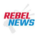Channel of Rebel Media