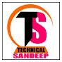 Technical Sandeep