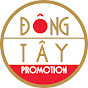 ĐÔNG TÂY PROMOTION OFFICIAL on realtimesubscriber.com