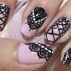 Copy That Copy Cat Nails