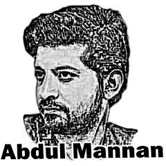 Abdul Mannan Official