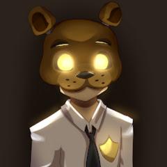Gold Bear Animations