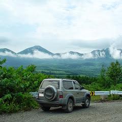 林道ドライブ Forest Touring
