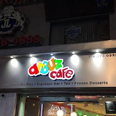 Arbuz Cafe