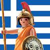 Playmobil Greece