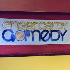 GingerCandyComedy