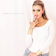 Jackeline Moranguinho