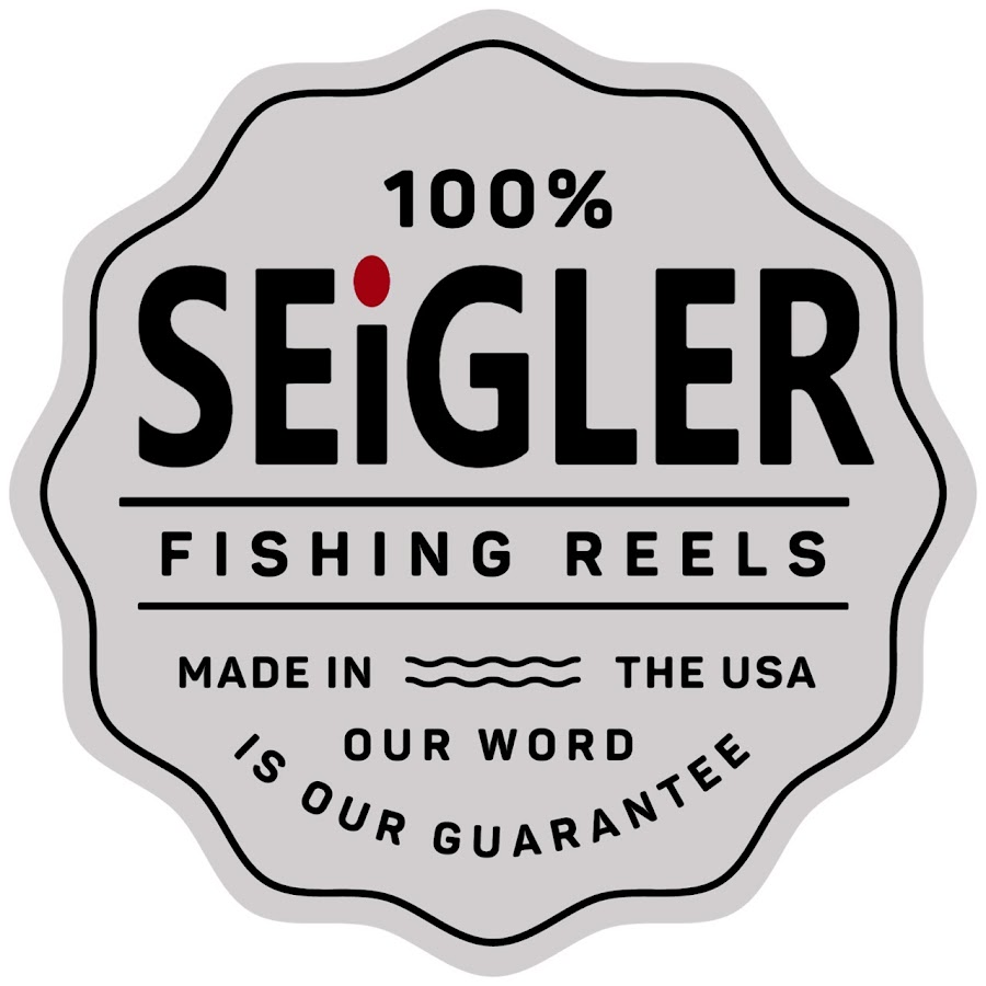 Image result for seigler reels logo