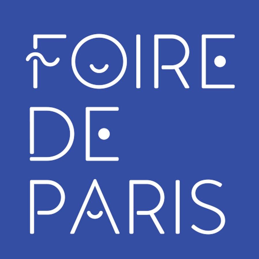 foire de paris - youtube