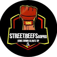STREETBEEFS GOPRO
