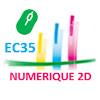 TICE DDEC 35
