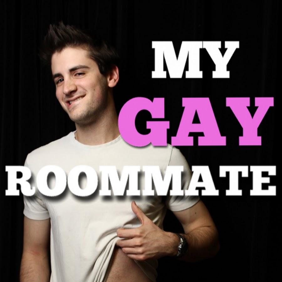 gay flatmate finder
