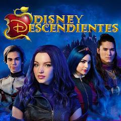 Disney Descendientes