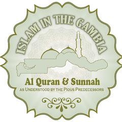 ISLAM IN THE GAMBIA