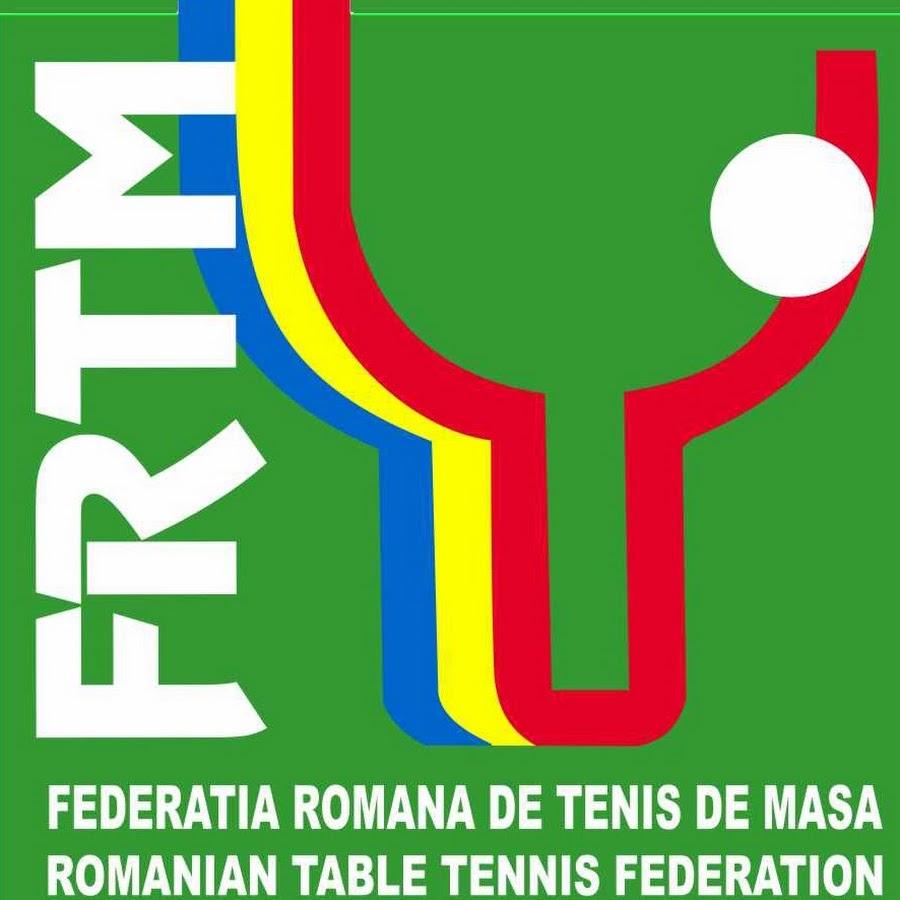 Federatia Romana de Tenis de Masa - YouTube 8b17b5d7f49ce