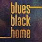 Blues Black Home Music