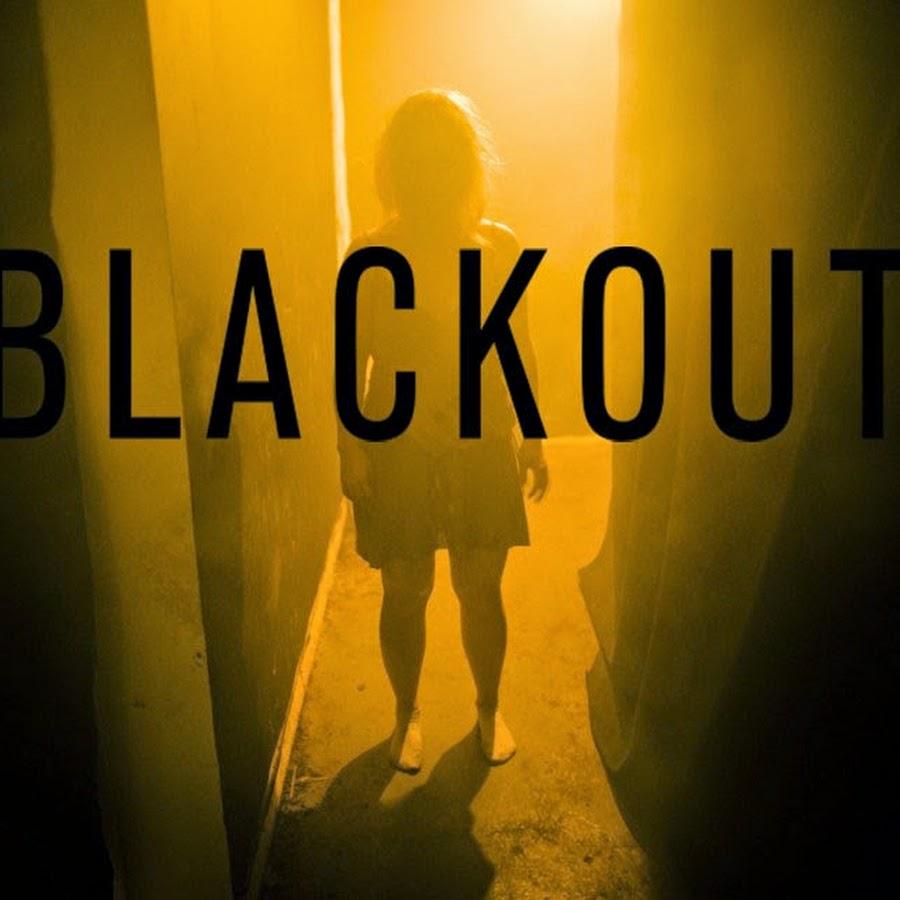 Haunted House Nyc Youtube: BLACKOUT