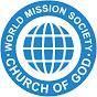 Church of God Pastor