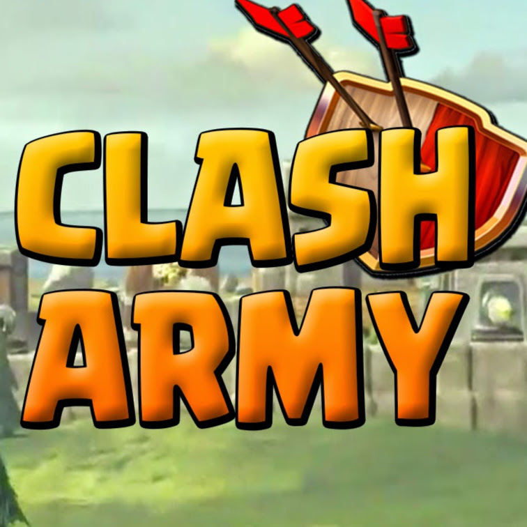 CLASH OF CLANS| TheClashArmy