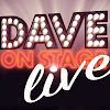 Dave On Stage